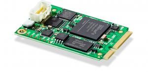 Blackmagic DeckLink Micro Recorder - Mini PCIe