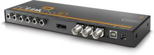 Blackmagic HDLink Pro DisplayPort - 3D LUT - DEMO