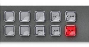 Blackmagic Videohub Smart Control Panel