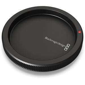 Blackmagic Design Camera Lens Cap EF