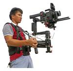 CAME-Prodigy 3 Axis Gimbal, CAME-Elastix Support, 7kg