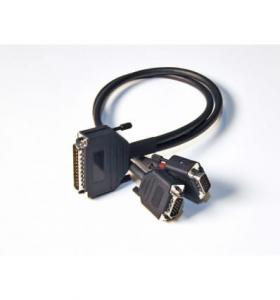 Kabel 50cm Blackmagic ATEM GPI and Tally - Interkom PRO-X