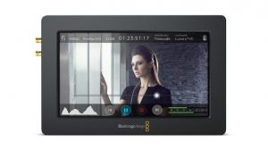 Blackmagic Video Assist - Oryginalny Model, DEMO