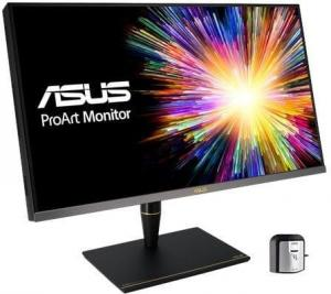 "Monitor ASUS ProArt PA32UCX-PK 32"" 4K Dolby HDR Mini LED, Off-Axis Contrast Optimization"