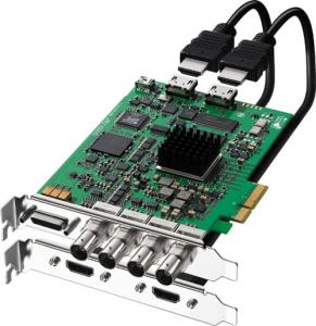 Blackmagic DeckLink HD Extreme 3