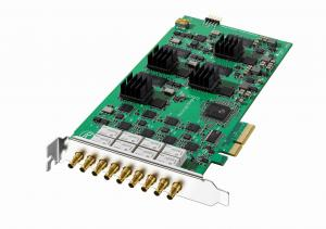 Blackmagic DeckLink Quad 2 - Karta 8-Kanałowa SD/HD-SDI