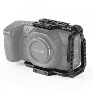 SmallRig Blackmagic Pocket Cinema Camera 4K Half Cage - Pół Klatka 2254