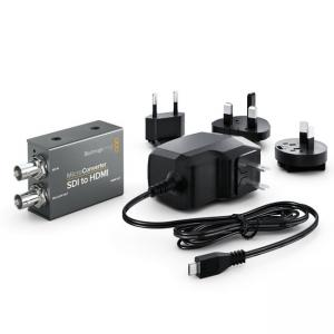 Blackmagic Micro Converter  SDI to HDMI + Zasilacz BMD