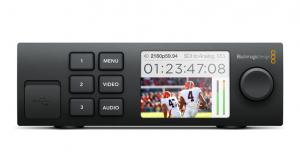 Blackmagic Teranex Mini Smart Panel - Uniwersalny, Web Presenter