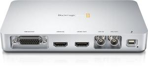 Blackmagic  UltraStudio Express Thunderbolt - DEMO