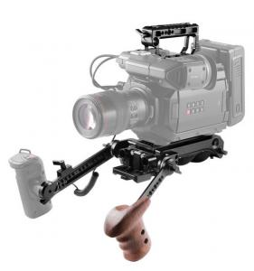 Rig dla Blackmagic URSA Mini/Mini PRO/Broadcast - Shoulder Kit