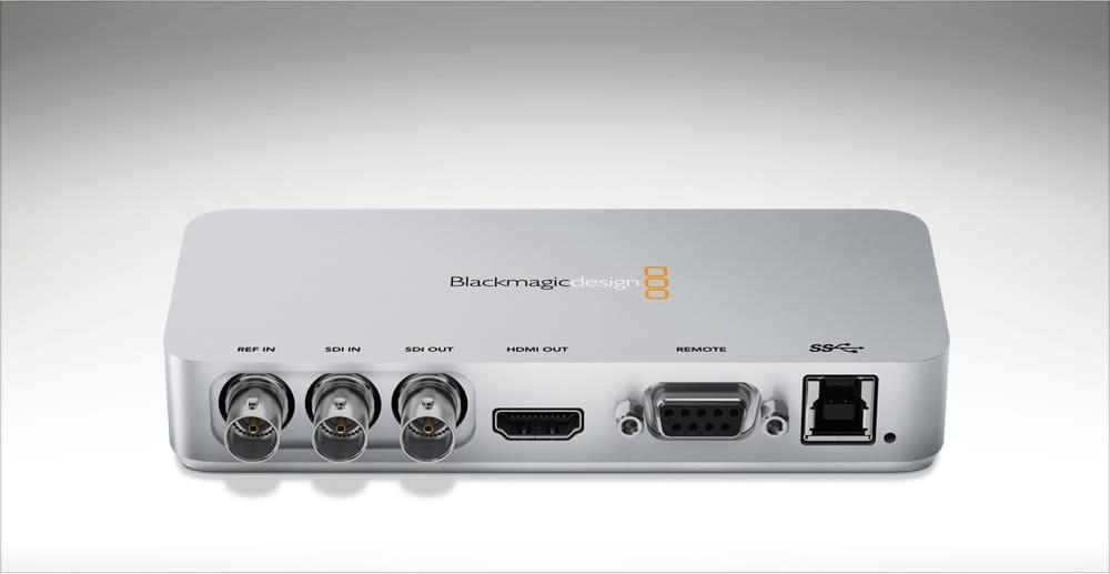 Blackmagic Ultrastudio Sdi Ultra Studio Usb 3 0 Cyfrowa